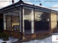 пвх шторы, мягкие окна
