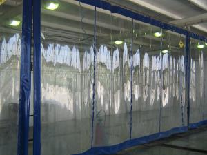 шторы для автомоек